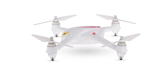 bugs 2 profil drona