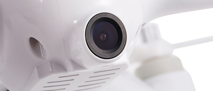 kamera drona