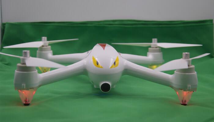 mjx bugs fpv dron
