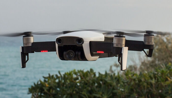 DJI Mavic Air dron