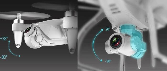 kamery jyui hornet 2