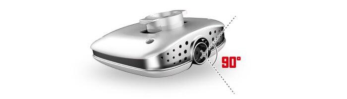 kamera syma x25 pro