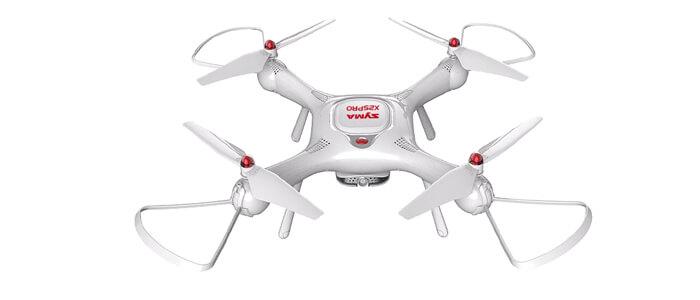 obzor syma x 25 pro dron