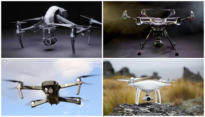 vybor drona dlya semki