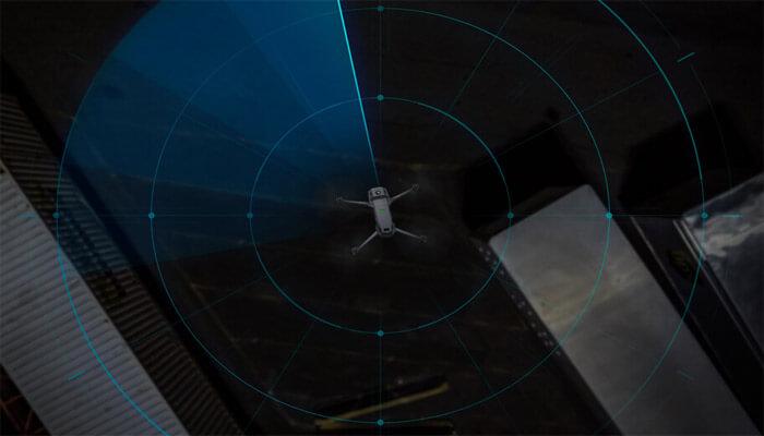 Tehnologiya AirSense