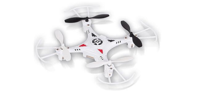 Mioshi 3D Mini dron 11