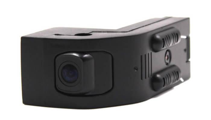 kamera kvadrokoptera