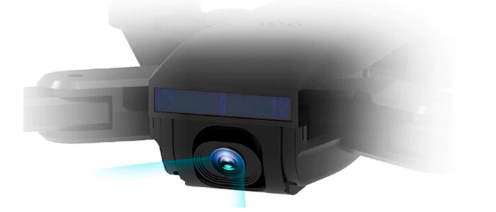 SG700 d kamera
