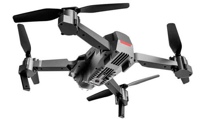 Sg907 Gps Drone