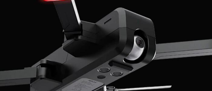 mjx bugs 4w 4k kamera