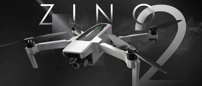 zino 2 dron