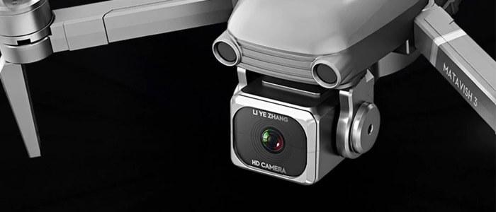 L109 kamera